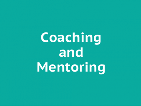 sales coaching & mentoring