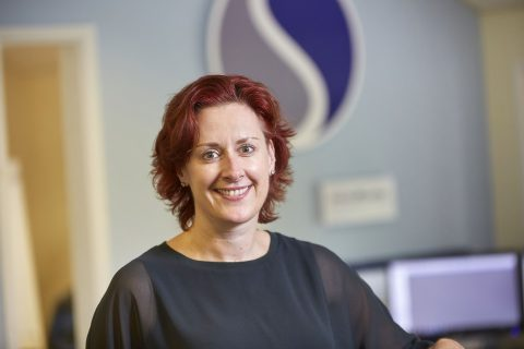 Maria Murphy - Recruitment consultant Smith Carey